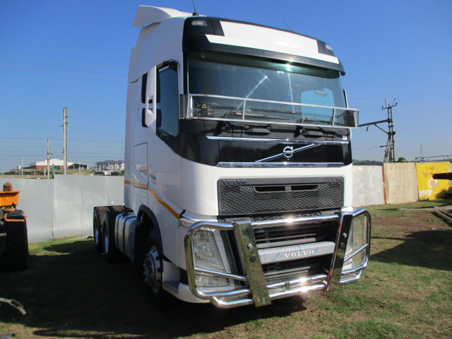 2016 VOLVO FH 480 MECHANICAL HORSE Image