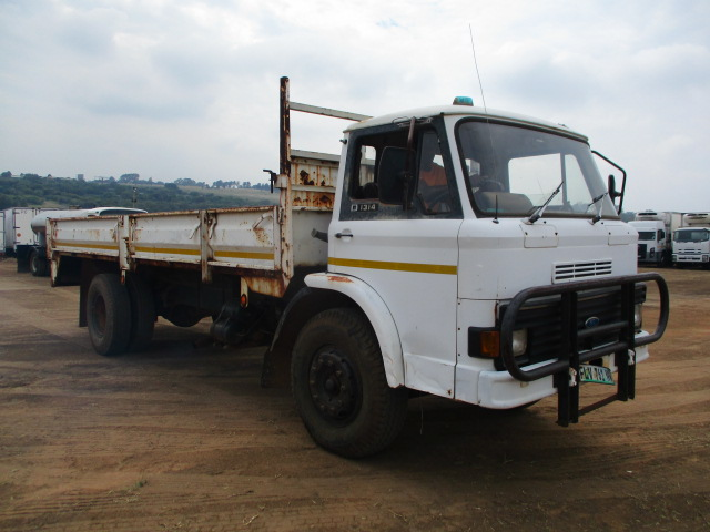 FORD D1314 DROPSIDE Image